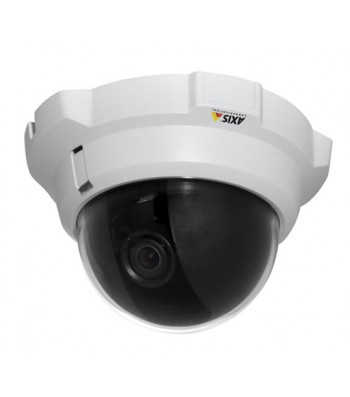 camera de surveillance ip axis p3301