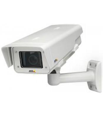 Caméra IP vidéosurveillance réseau fixe AXIS Q1602-E