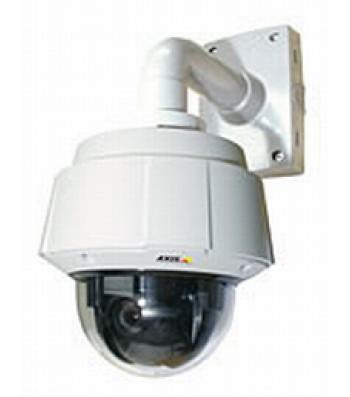 Caméra IP PTZ extérieure HD 720p zoom X35 Axis Q6032-E