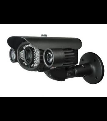 Caméra de surveillance Shark HDCVI 720p 6-22mm infrarouge 100m WDR
