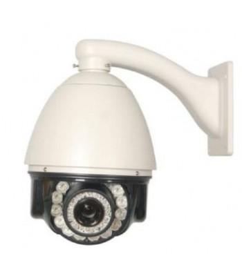 Speed Dôme zoom x36 haute résolution 540TVL infrarouge 120m