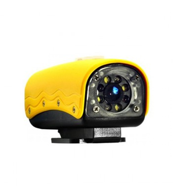 Mini Caméra Sport HD étanche 8GO