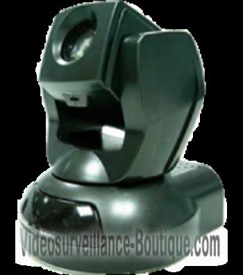 Caméra ip rotative TS 6000 filaire motorisée