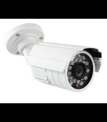 Caméra infra rouge 15m. CCD-I88A/15MFN