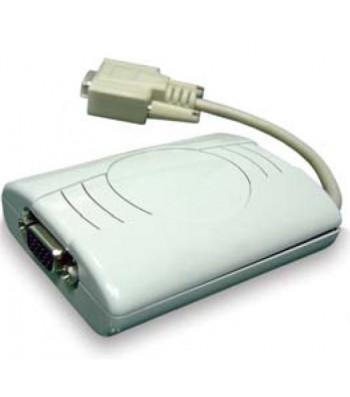 VGA01A - Convertisseur VGA auto-alimentée