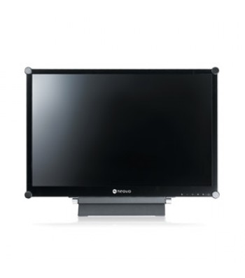 Ecran LCD neovo 19 pouces wide - xw19 - face