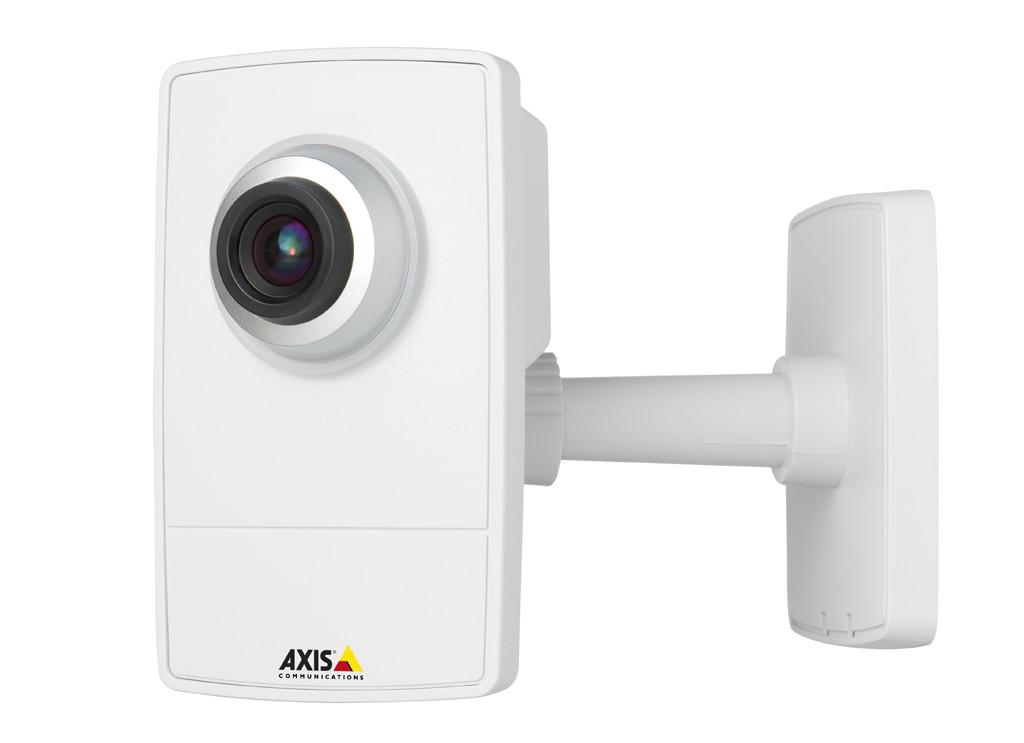 Caméra Axis M1013