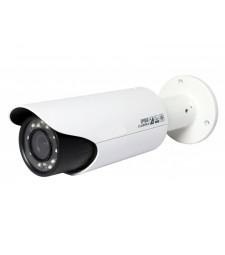 Camera Tube IP 2 Mégapixel infrarouge PoE IP66 - IP-ET2M20/PE