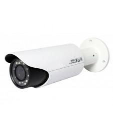 Camera Tube IP 2 Mégapixel infrarouge PoE IP66 - IP-ET2M20/PE