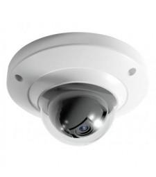 Camera Dôme IP 720p 1 Mégapixel jour/nuit PoE - IP-AD1M/P