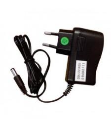 Alimentation 12V 1A pour caméras ou accessoires de vidéosurveillance