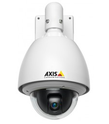 Caméra IP PTZ étanche zoom X12 axis 215 PTZ-E