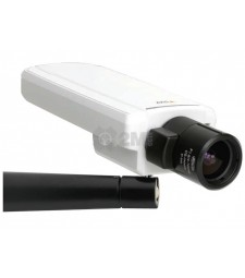 camera-ip-de-video-surveillance-axis-P1343-face
