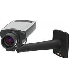 Caméra IP vidéosurveillance réseau fixe AXIS Q1602