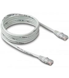 Cable RJ45 5 mètres pour caméra IP