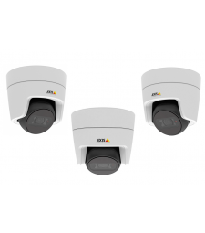 Camera dome IP Axis M31-L