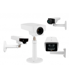 Camera IP reseau fixe Axis M11