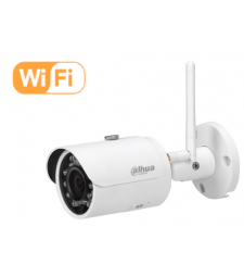 Camera IP wifi infrarouge exterieur 3 megapixels