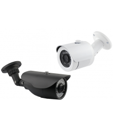 Camera surveillance exterieure analogique 960h infrarouge
