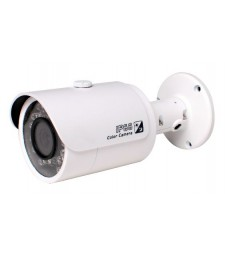Caméra de videosurveillance HDCVI - tube HD 720p infrarouge extérieur 1.3 mégapixel