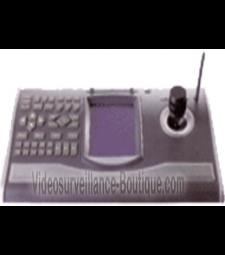 Clavier de commande joystick CL K201