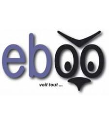 Logiciel videosurveillance EBOO serveur