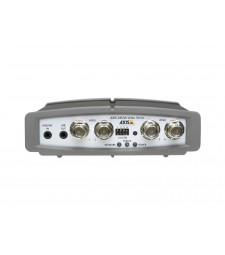 Encodeur numérique 4 ports AXIS 241QA