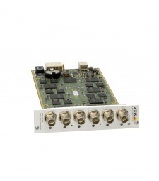Encodeur vidéo AXIS Q7406 Blade 6 canaux