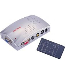 Console vidéo convertisseur vidéo/VGA