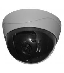 Caméra vidéosurveillance dôme jour nuit avec un capteur sony