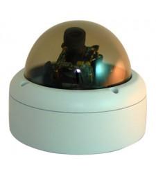 Caméra de vidéosurveillance dôme jour nuit étanche avec un capteur sony