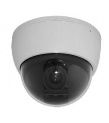 Caméra dôme jour nuit anti-vandale haute résolution avec un capteur sony
