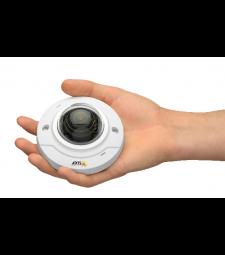 Caméra IP antivandale Axis M3004-V