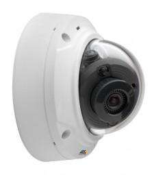Caméra de vidéo surveillance IP - videosurveillance réseau dôme IP extérieur infrarouge AXIS M3024-LVE