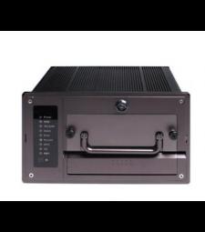 Enregistreur reseau IP mobile 4 canaux Full HD anti-vibration spéciale véhicule - NVR-04VA/PM