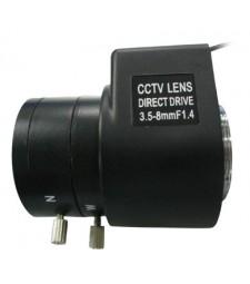 Objectif L0358A/1.4