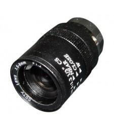 Objectif varifocale manuel 3,5-8mm