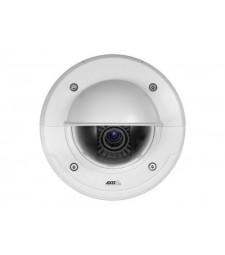 caméra IP extérieure et antivandale axis p3367-ve