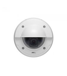 camera ip video surveillance étanche et antivandal axis P3363-V