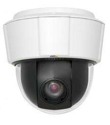 Caméra IP vidéosurveillance réseau - dôme PTZ Axis P5534