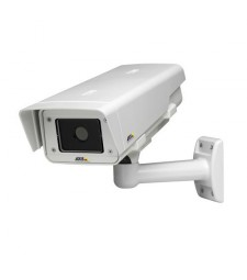 Caméra IP thermique extérieure Axis Q1910-E