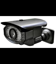 Caméra de surveillance Shark HDCVI 720p 2.8-12mm infrarouge 40m WDR