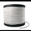 Câble 2 en 1 bnc et alimentation pour installation caméras de vidéo surveillance - 100m
