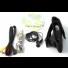 DVR audio / vidéo professionnel Ultra Miniature - enregistreur portable PV-1000 - accessoires