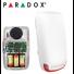 Sirène flash extérieure sans fil SR130 - Paradox