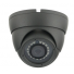 Camera de surveillance dome full HD 1080p infrarouge noire