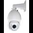Caméra IP infrarouge PTZ extérieure full HD