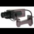 Camera surveillance factice interieure