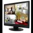 Ecran BNC video surveillance 19 pouces