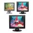 Ecran video surveillance BNC 8 10 15 et 17 pouces